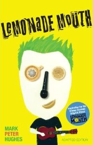 Lemonade Mouth - book cover